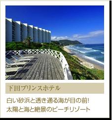 下田プリンスホテル